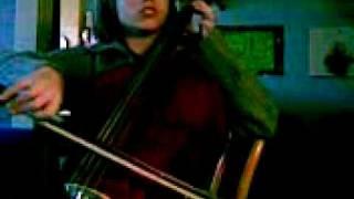 Apocalyptica- The Unforgiven