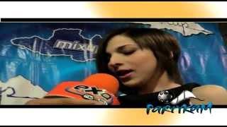 Experiencia EXA con Paty Cantú... en www.PARTYKAM.com
