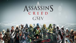 [GMV] Assassin's Creed -  Light'em Up GMV