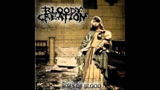 "BLOODY CREATION-""Insane soul"""