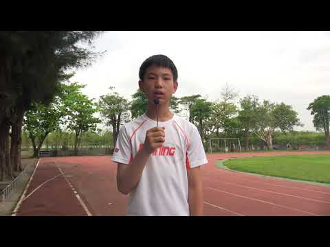 安定國小六年乙班林弘宇  我心裡的話 - YouTube