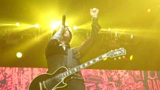 Green Day - Still Breathing – Live in Oakland