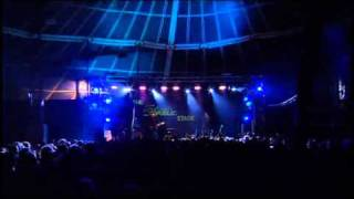 02 Sour Cherry - The Kills Live R&L 08.