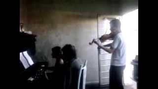 Sonda me  Violino