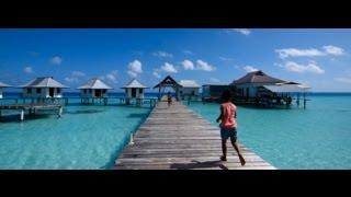 Slice of life in the Islands of Tahiti