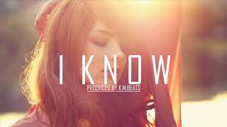 ''I Know'' - Smooth Trap Instrumental Beat 2018