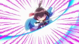Реквием по Синсэнгуми | Chiruran: Nibun no Ichi - триллер