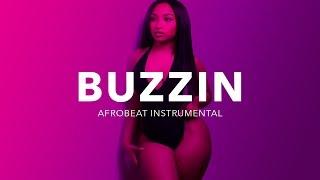 Afrobeat Instrumental Riddim 2016 - Buzzin (Prod. OGE BEATS x HeavenBoy)