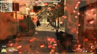 Call of Duty MW2: ¡A tu casa!