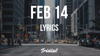 Kodak Black - Feb 14 (Lyrics)