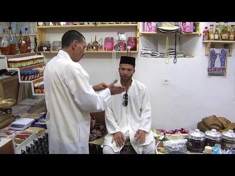 Talaa Kebira & Talaa Seghira- Fes, Morocco, Davidsbeenhere.com