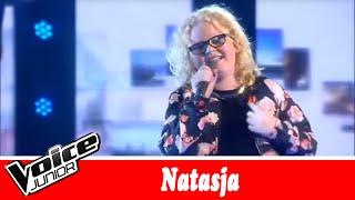Natasja synger: Ed Sheran – 'Photograph' - Voice Junior  / Kvartfinale