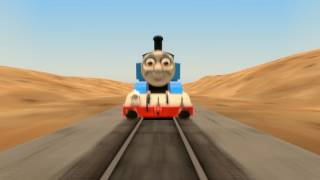 [SFM] Thomas the dank engine 2