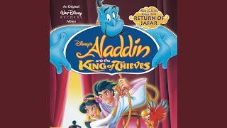 Arabian Nights Reprise