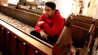 BaseMan - zpověď (official videoclip)