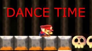 Super Mario Maker: My levels