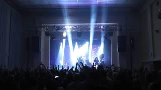DYMYTRY Psy-core Tour, Jsem nadšenej (ukázka)