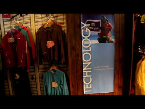 Tour of Sherpa Adventure Gear Store in Kathmandu, Nepal