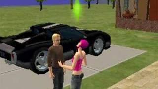 Simple Kind Of Life Sims 2 Vid