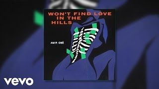 Amir Obe - One Night Thing (Audio)