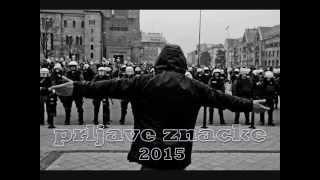 Buka ft. Kojot - Prljave Znacke 2015