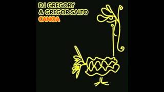 "DJ Gregory Feat Gregor Salto - Canoa (Daniel Santos Mashup) "" Free download in Description """