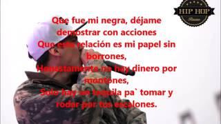 Daske Gaitán - Me Enamoraste ft. Klibre (A Mi Modo) LETRA