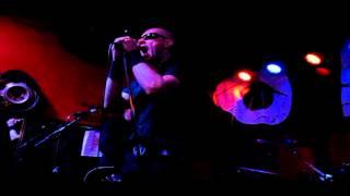 """Der Fluch - Hexen sind schön """"Live"""" @ Sonic Ballroom, Cologne, 31.01.2014"""