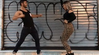 ME REHÚSO - DANNY OCEAN / ROMY SIBEL / ZUMBA Fitness 2017 / coreografia / choreography (viral)