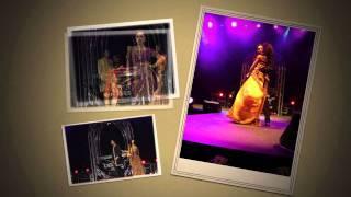Indian Fashion Show - Unforgettable Music Festival 2011 ft. Imran Khan