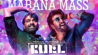 PETTA - Marana Mass Song | Singers Revealed | Rajnikanth | Karthik Subburaj | Anirudh