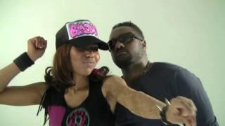 N Salon presents...Gangsta Ish: Blaqwell [ Behind the scenes