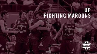 UAAP SEASON 80 PREVIEW: UP Fighting Maroons