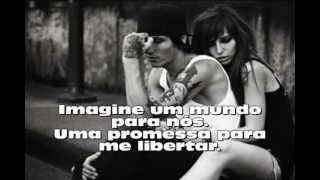 Dead by April - A Promise/Uma Promessa (Tradução) Legendado em PT-BR