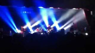 Interpol live - heinrich maneuver