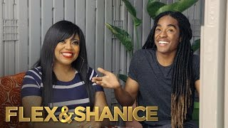 A Glimpse Into Shanice's Favorite Music | Flex and Shanice | Oprah Winfrey Network