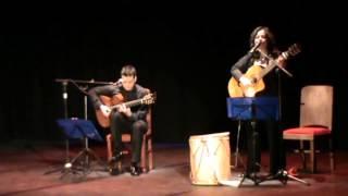 Costera (polca)   Chaia-Leiva  dúo