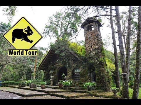 Voyage au Nicaragua Matagalpa Estelli et Selva Negra Maryse & Dany © Youtube