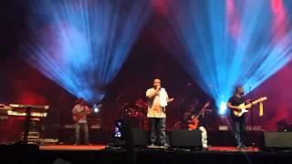 Paulo Flores canta Vida na Festa de Angola 15-11-2014