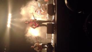 Rock Desastre - Samuel Úria (ACERT)