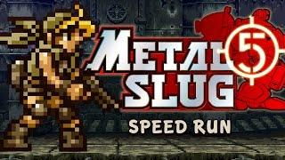 METAL SLUG 5 -