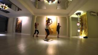 The Black Eyed Peas - Hey Mama Dance @Brownie Black