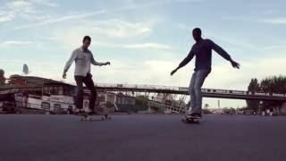 Majutsu Longboard - Se Baila Asi