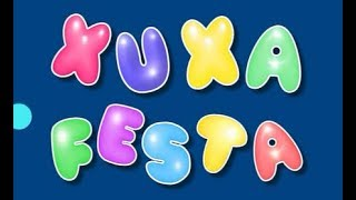 18. Parabéns da Xuxa (Xuxa Só Para Baixinhos 6 - Xuxa Festa)