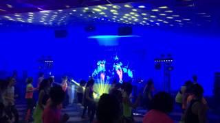 Clubbing Party à ClubInForm