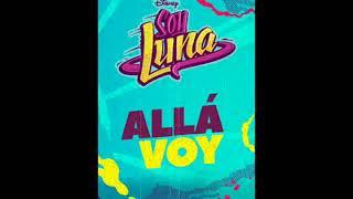 instrumental originale ALLA VOY/ SEI UNICA