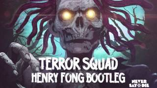 Zomboy - Terror Squad (Henry Fong Bootleg) FREE DOWNLOAD!!
