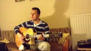 Argy Kokoris - Φεύγω | Fevgo (cover)