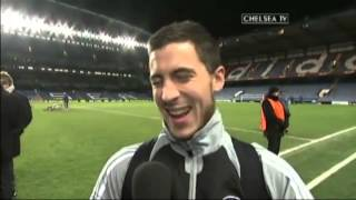 Eden Hazard (cute & funny laugh compilation)