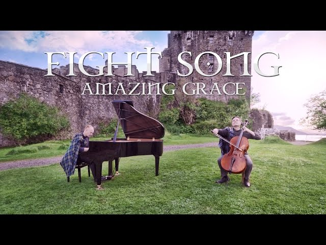 Vídeo de This is Your Fight Song (Rachel Platten Scottish Cover) de The Piano Guys